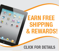 Free Shipping & Rewards