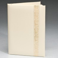 Classic Scroll Boxed Set: Ivory