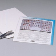 Prayer Card Laminating Sheets