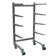Cantilever System: 5-Tier