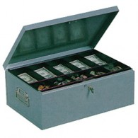 Jumbo Locking Cash Box