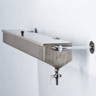 Wall Mount Sterilization Tray