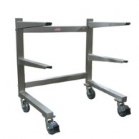 Cantilever System: 3-Tier