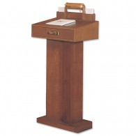 Portable Pulpit