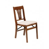 Urn Back Chair