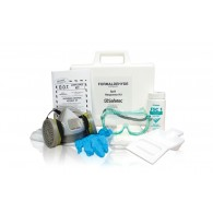 Formaldehyde Spill Kit w/Case