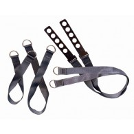 Replacement Body Straps