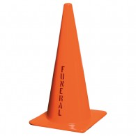 Traffic Cone: Funeral