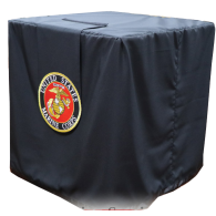 Honoring Service Verso Table