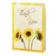 Radiance Acknowledgment Card