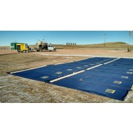 Dig ready Ground Thaw Mat