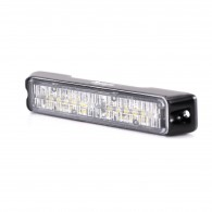 Flex12 LED Grille Light - Purple