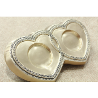 Aegean Companion Heart Stand Only