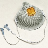 Moldex N-95 Particulate Mask