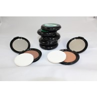 Pressed Powder Foundation: 7 Tone Set