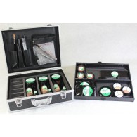 Tone Cosmetic Travel Kit - Light-Tone