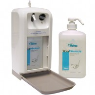 Vionexus No-Rinse Spray Antiseptic Handwash & Dispenser