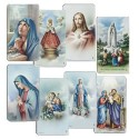 New Splendor Series Prayer Cards