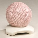 Kitty's Ball of Yarn: Pink