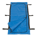 Blue Body Bag