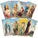 Bonella 101 Prayer Cards