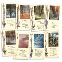 Wayside Series Prayer Cards