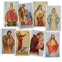 Life Series Prayer Cards