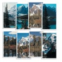 Mountain Series Prayer Cards