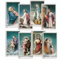 Heaven Series Prayer Cards