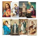 New Trinity Series Prayer Cards