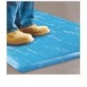 Anti-Fatigue Mat - Marble Colored 24x36x.5