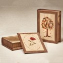 Marquetry Book
