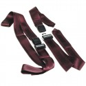 Cot & Stretcher Restraint Straps