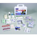 25 Person 1st Aid Kit