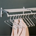 Hanger Bar Rack