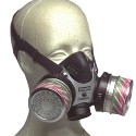 MSA Rechargable Respirator