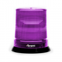 "7"" LED Beacon - Purple"