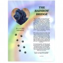The Rainbow Bridge Tribute