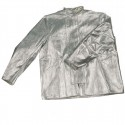 Reflectorized Aluminum Jacket