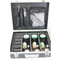 Tone Cosmetic Travel Kit - Dark