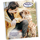 Infinity Pet Trifold